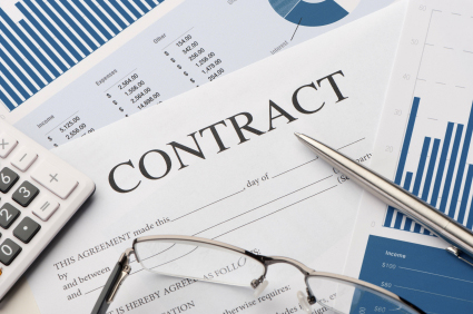 Contract Involving Unfair Business Practices